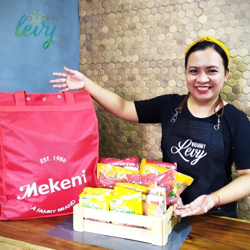 Start a business for only P1,500 capital with Mekeni Home2Home Partners Program