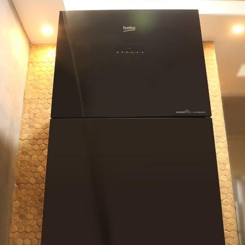 5 Reasons Why I like Beko HarvestFresh Refrigerator