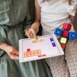 Fun Learning Toys: How Educational Toys Help Your Child's Growth?