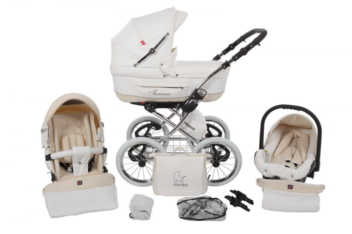 Royal Baby; Tutek kinderwagen