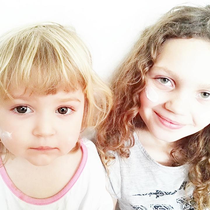 Miamoo creme voor Mama & Miya