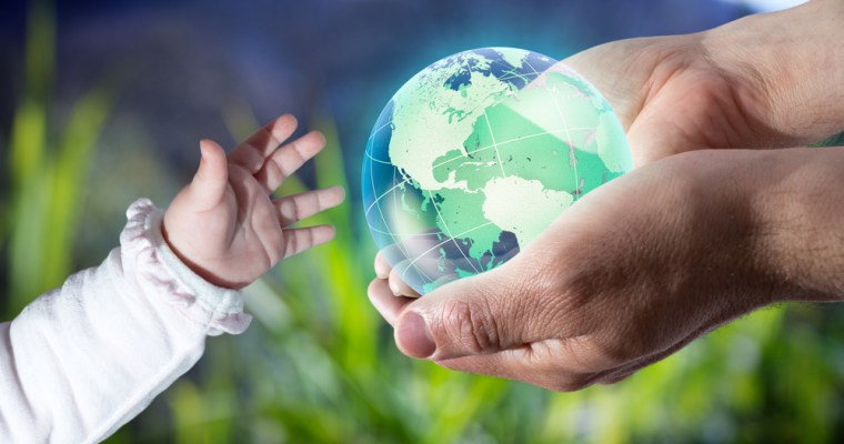 Een baby erbij, wat doet dat voor de energierekening?