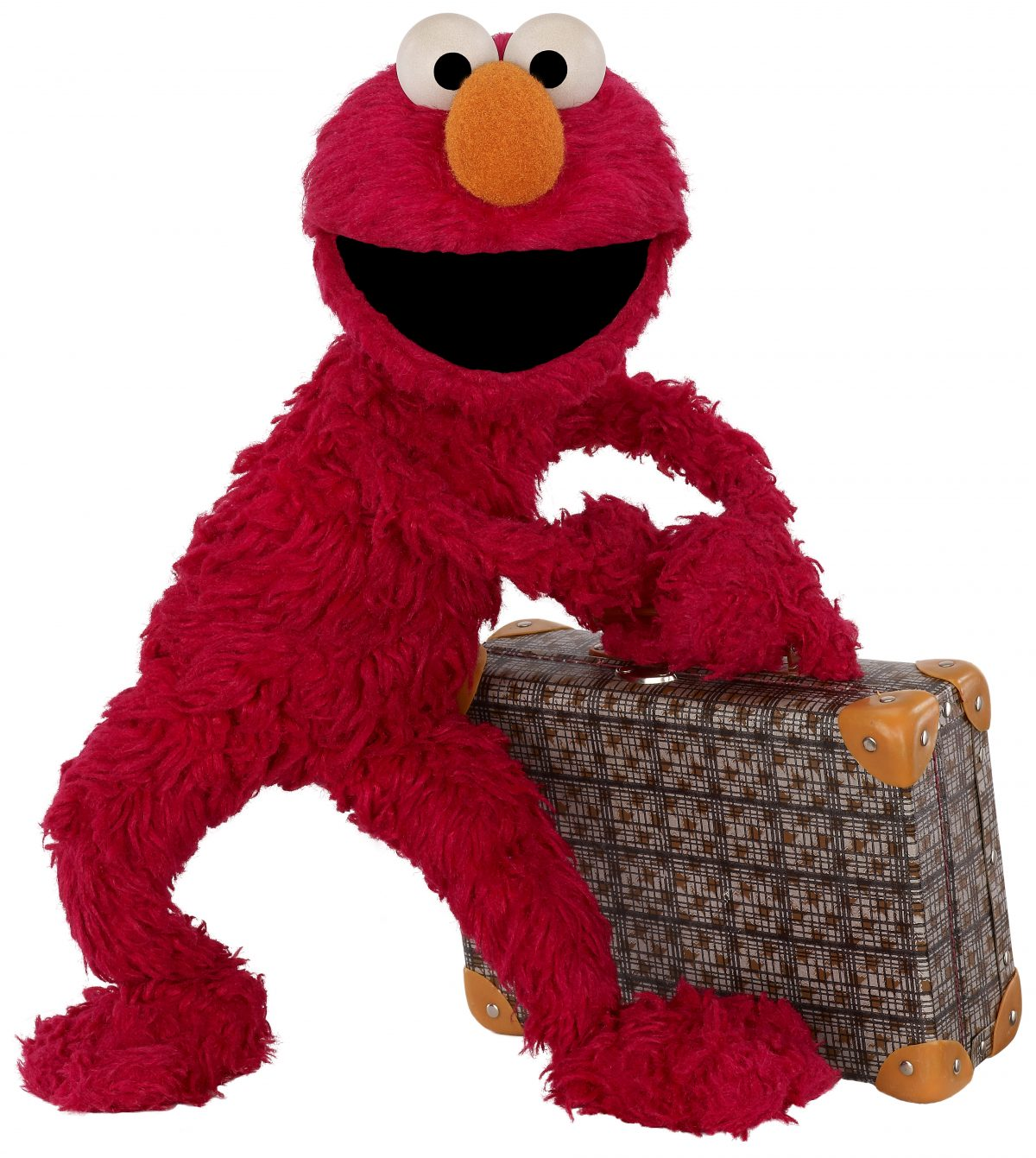 Elmo is cool!