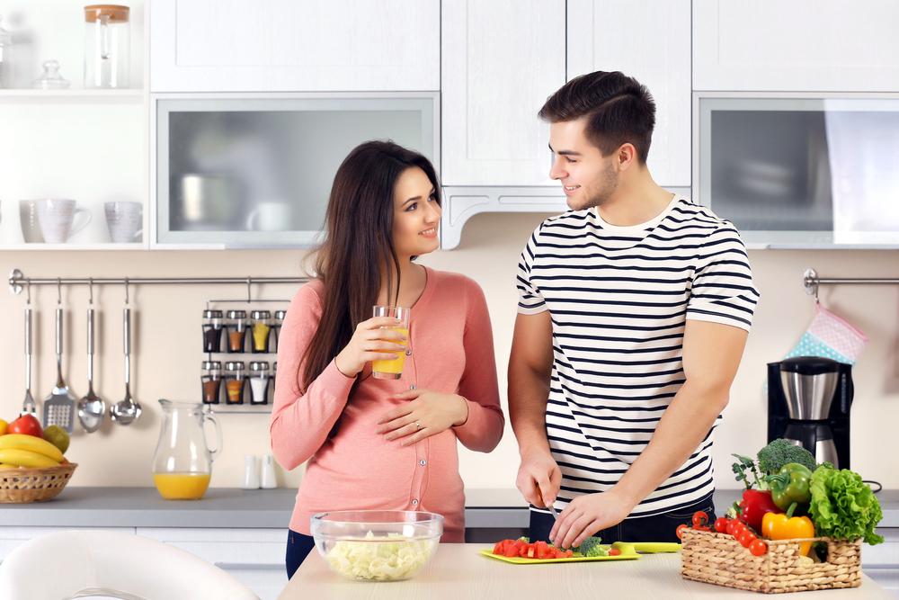 Nesteldrang | tijd om de keukenkastjes te veranderen!