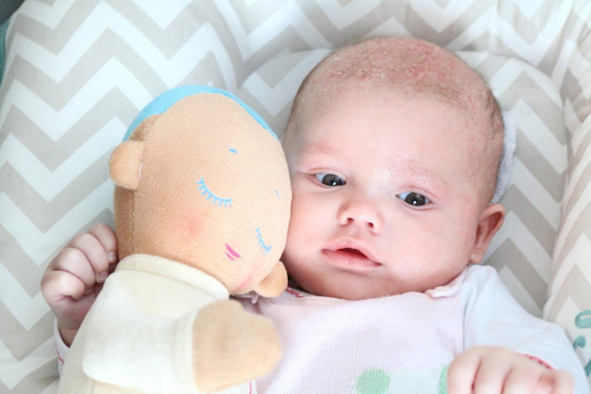 Lekker slapen met Lulla Doll!
