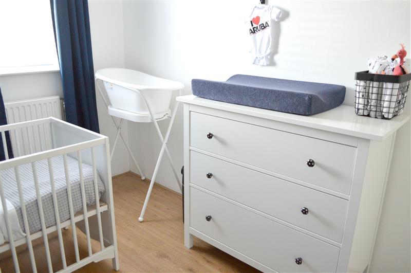 De babykamer van.. I Scream Beauty!