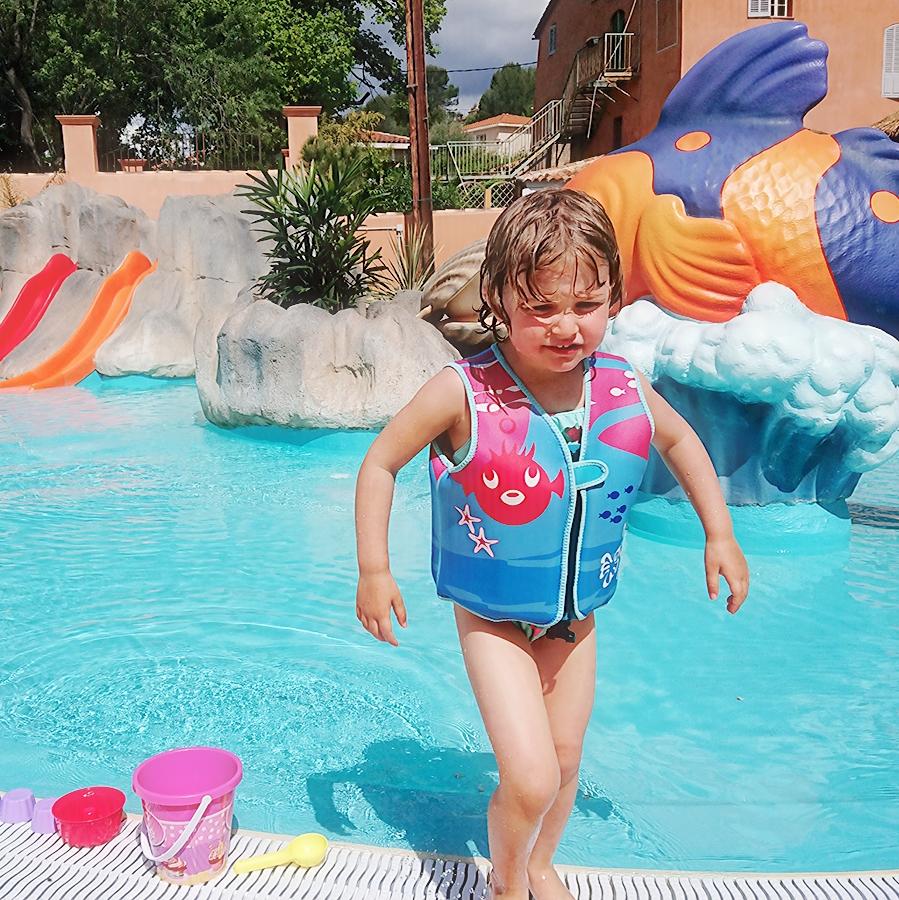 De leukste (subtropische) zwembaden voor kinderen