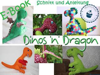 http://de.dawanda.com/product/88410567-ebook-stofftier-dinosaurier-drache-dino-dragon