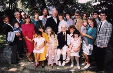 Q family photo