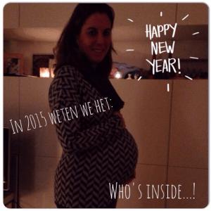 zwanger 30 weken