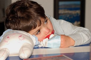 How Do You Get A Sick Toddler To Drink Fluids?