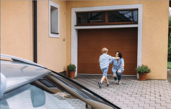 garage door repairs toronto