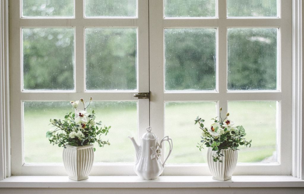 window decorating ideas