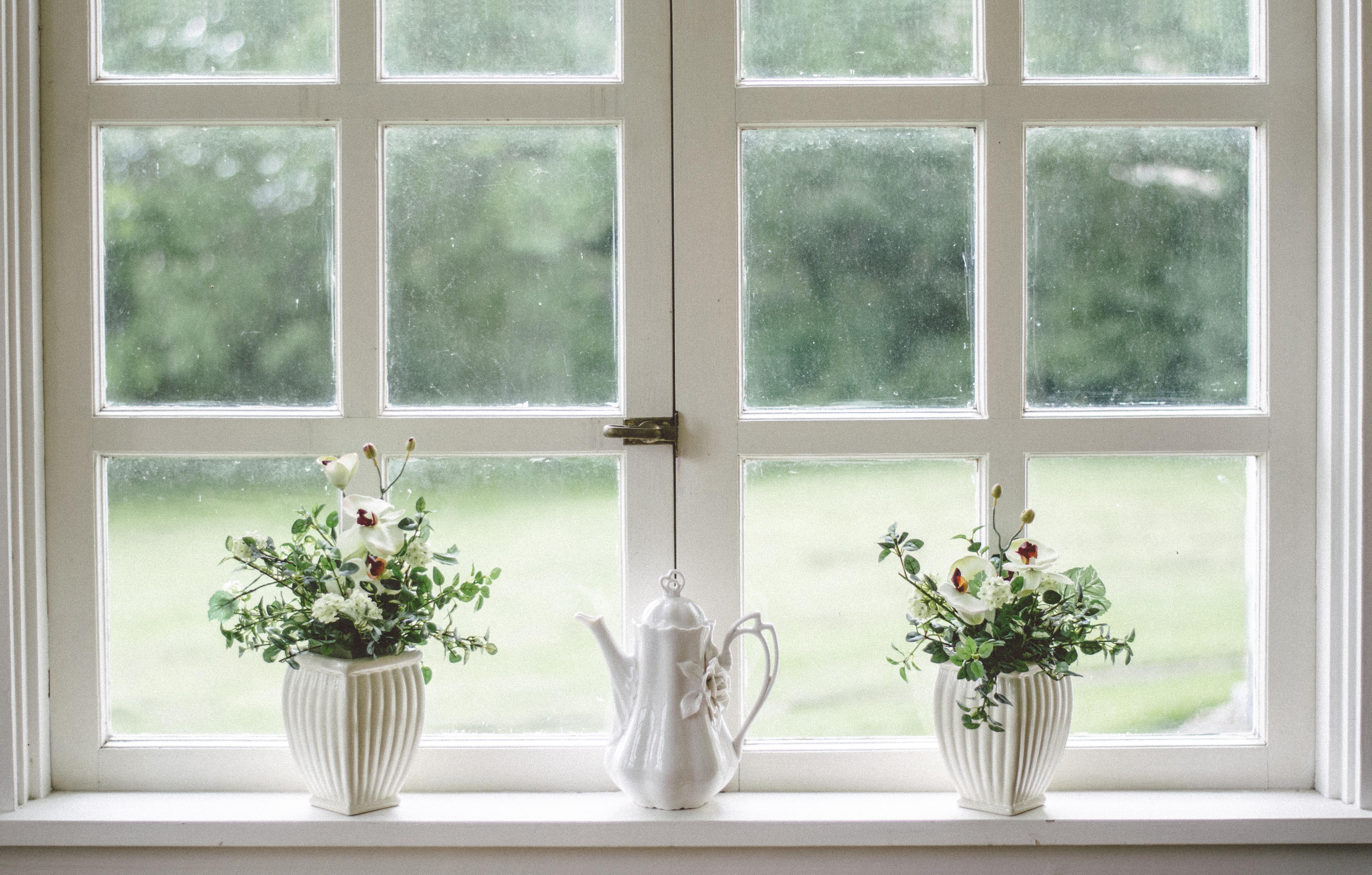 window decorating ideas