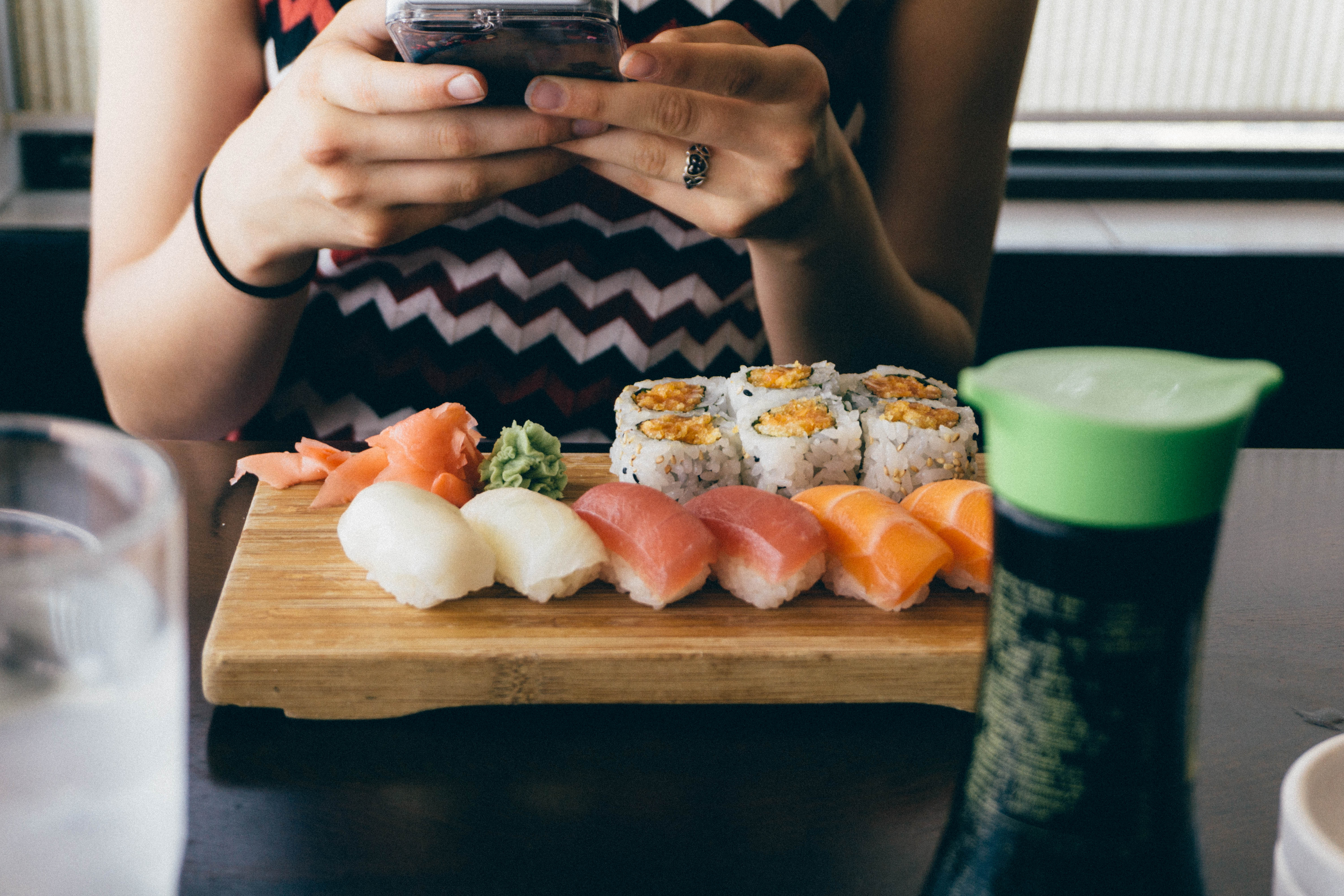 A Beginner's Guide to Japanese Cuisine