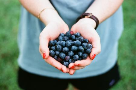 Super Foods to Charge Your Summer Diet