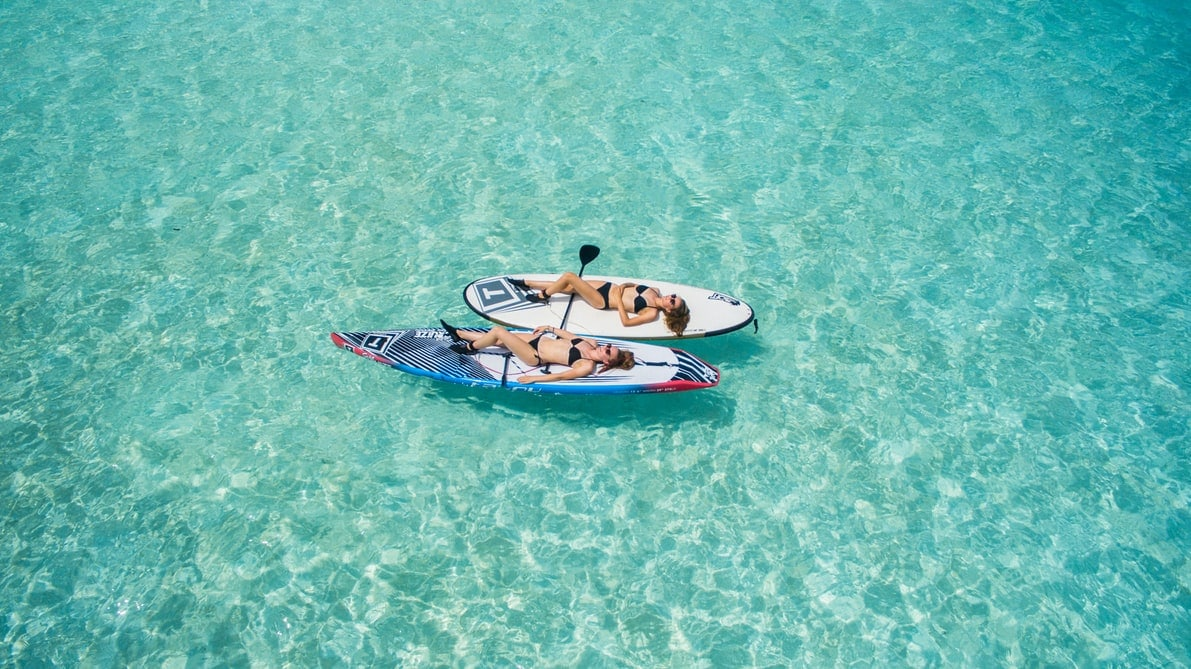 Best Tropical Beach Vacation Destinations for This Winter