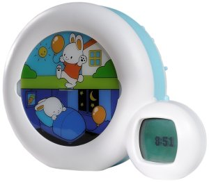 Claessens' Kids Kid Sleep Moon Nightlight
