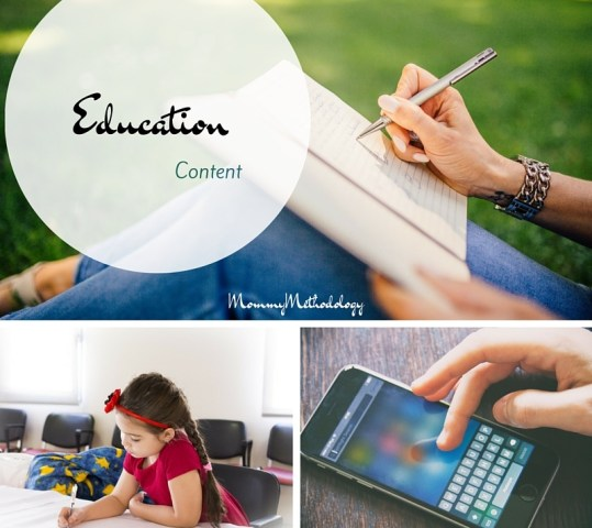 Education Content