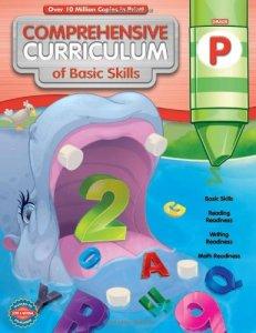 Comprehensive Curriculum workbook2