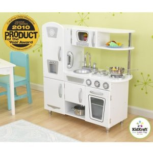 KidKraft Vintage Kitchen - White 2