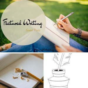 Featured Writing