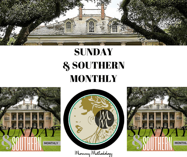 Sunday & Southern - FB & POST HEADER