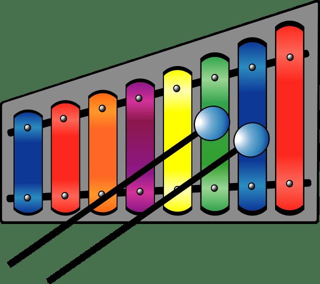xylophone on Mommy Methodology