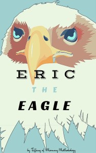 Eric the Eagle cover page