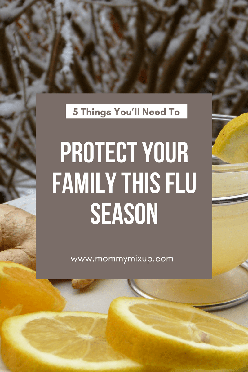 Flu Season, Flu virus, Influenza, Flu shot, Flu vaccine