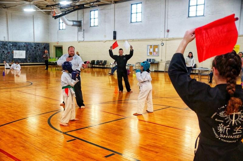 Sparring (Karate)