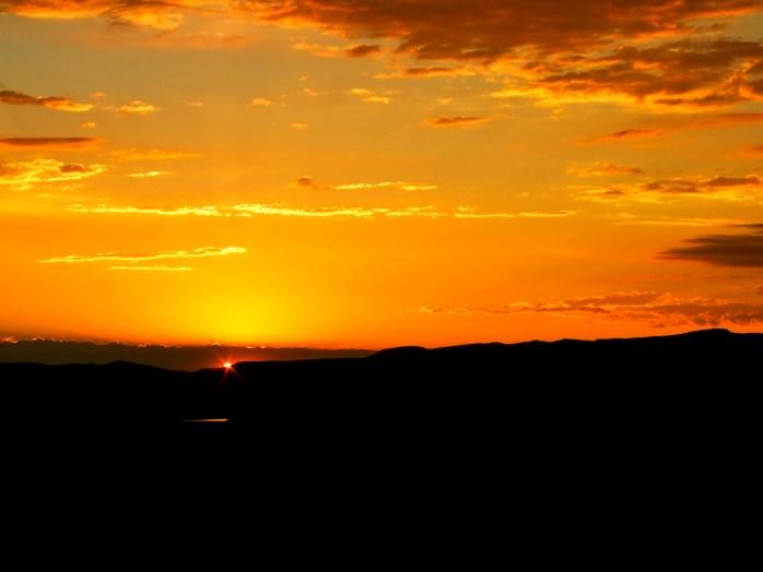 Sensational Sunsets: South Africa