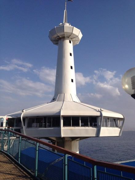 Destination: Underwater Observatory Marine Park