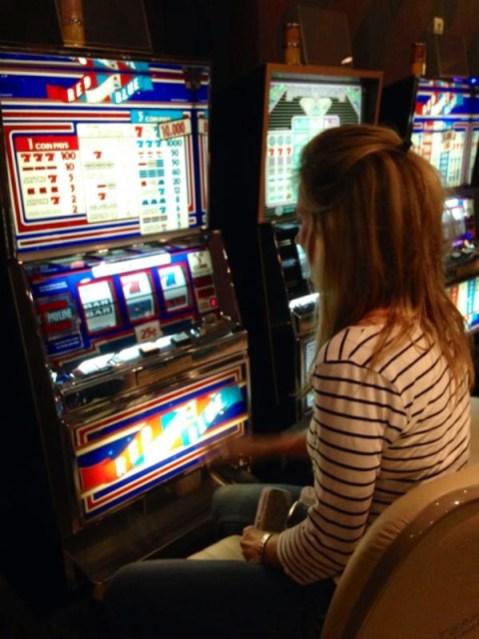 The Hotel Casino
