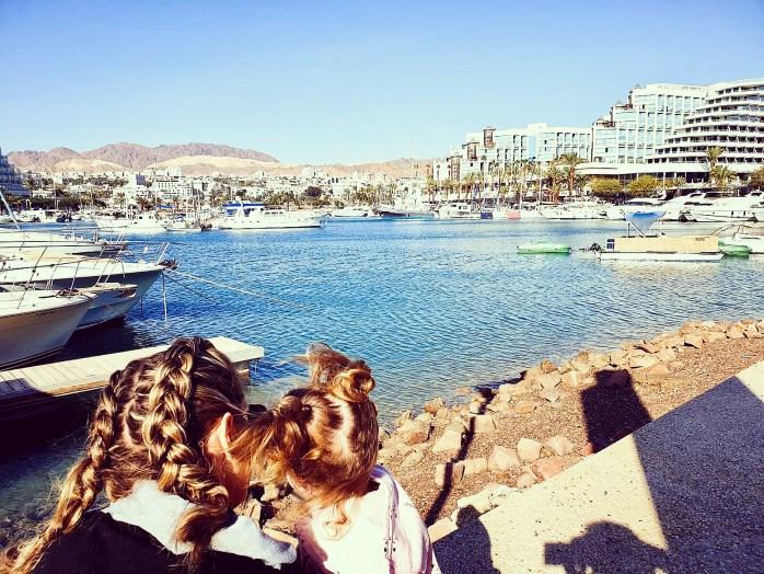 why I love Israel, Eilat