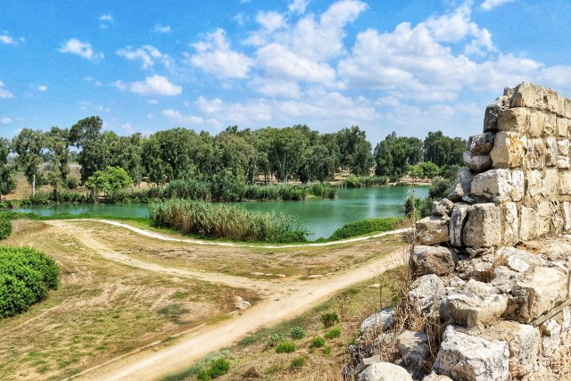 National Parks in Israel