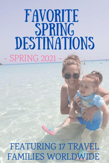 Best Spring Travel Destinations