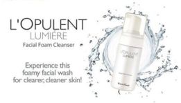 lopulent-facial-foam-cleanser