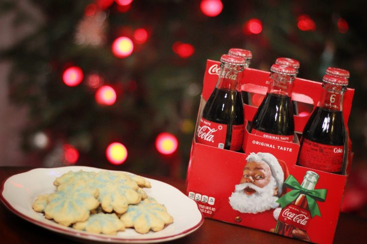 Sugar Cookie Recipe Home for the Holidays Publix Sweepstakes