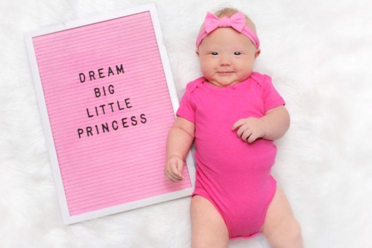 Gerber Baby Photo Contest