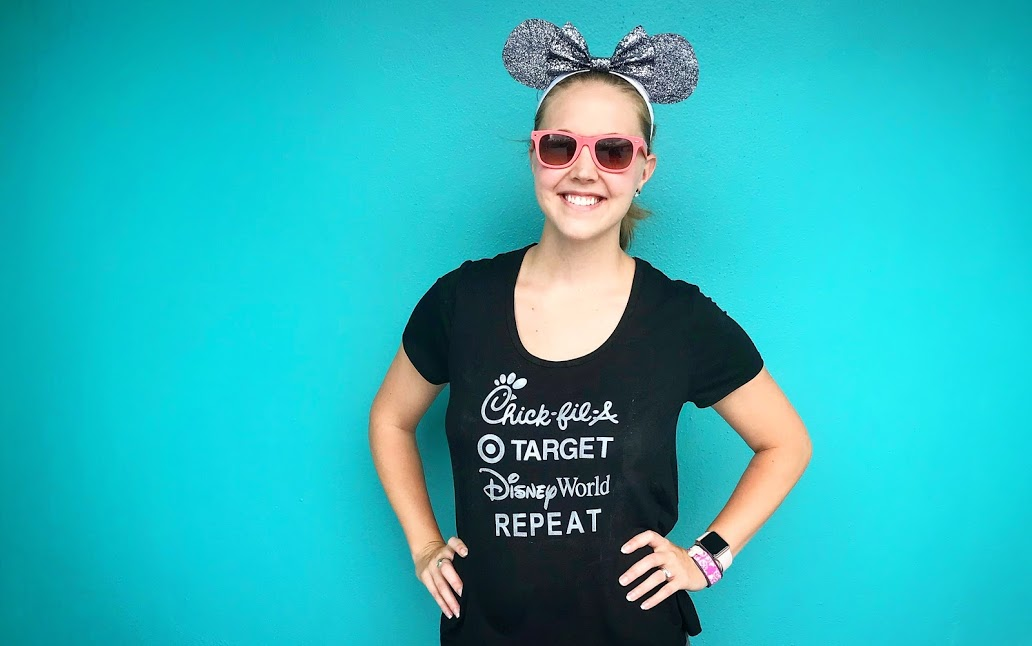 Chick-fil-A Moms Panel DIY Shirt