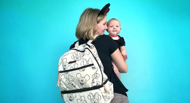 Disney Diaper Bag Must Haves