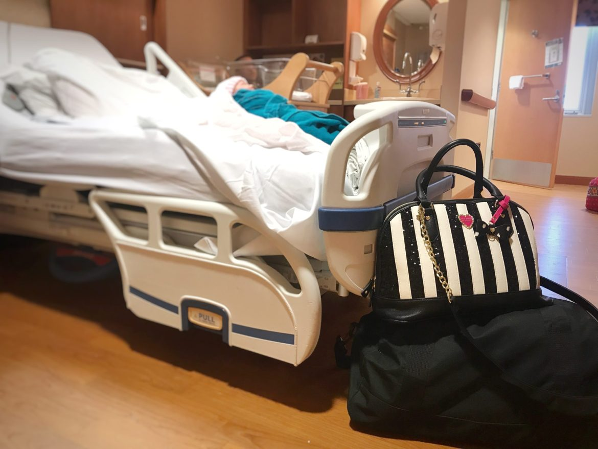 Labor and Delivery Hospital Bag Checklist