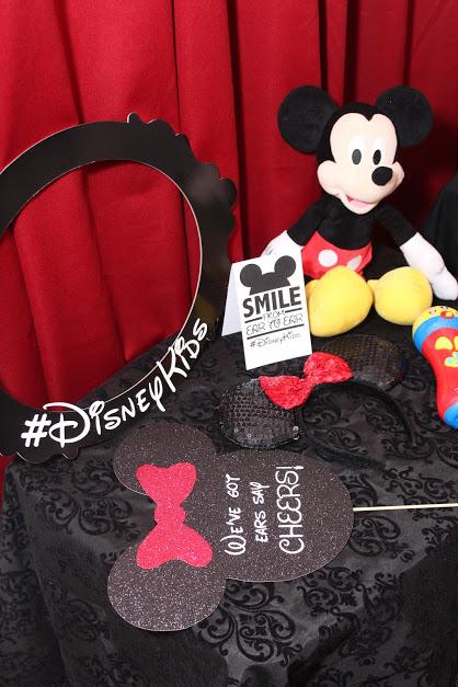 #DisneyKids MickeyMouse Party