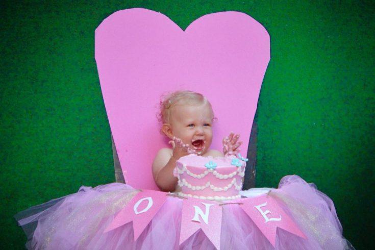 Wonderland Tea Party Birthday Ideas