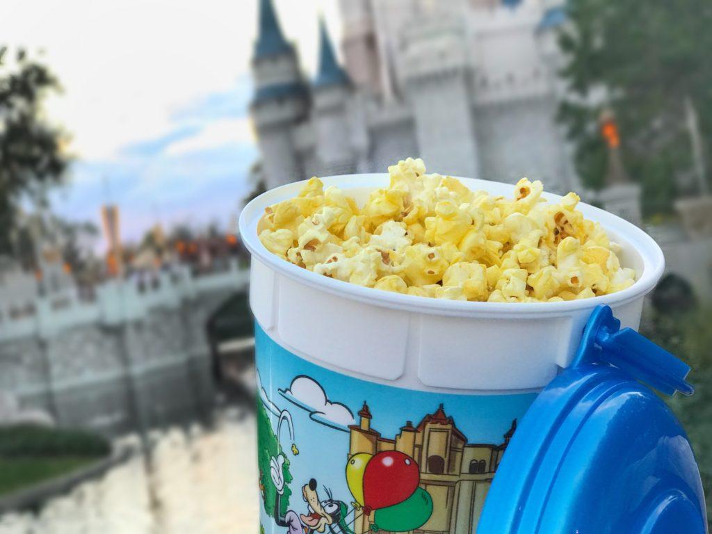 Walt Disney World savings secrets