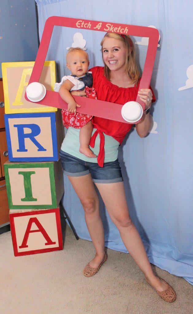 Toy Story Birthday Party Ideas Free Printables Aria S