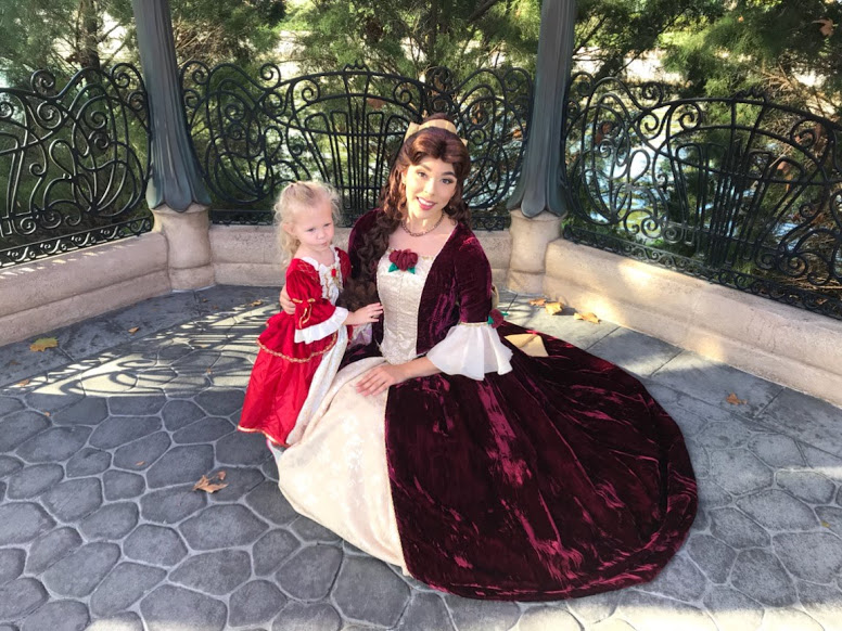 Disney world dress up must haves for your princess giveaway