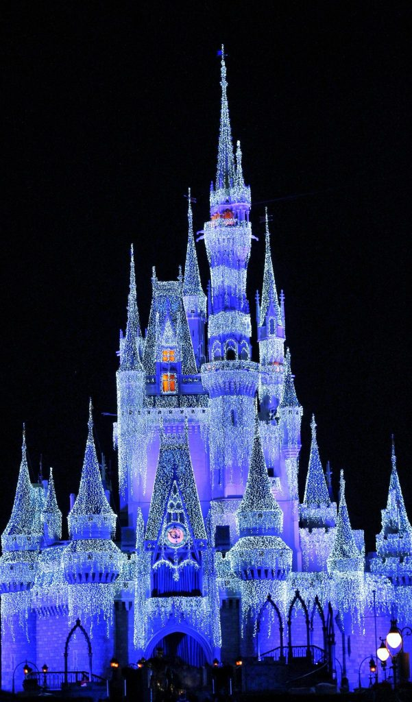 A Frozen Holiday Wish | Mickey's Very Merry Christmas Party #VeryMerry