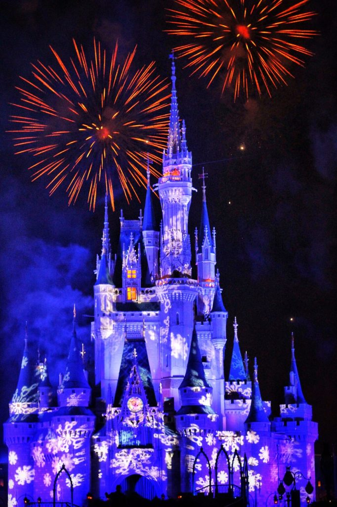 Holiday Wishes | Mickey's Very Merry Christmas Party #VeryMerry